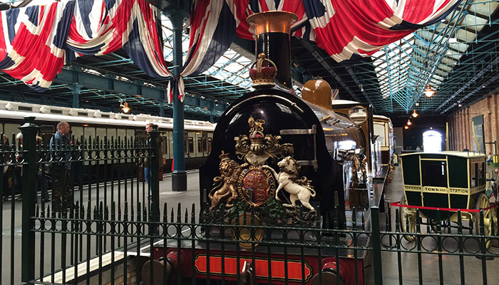 york-ibis-railway-museum